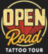 Open Road Tattoo Tour