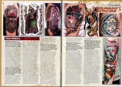 TATTPP LIFE #73 SM ARTICLE PAGE 76-77