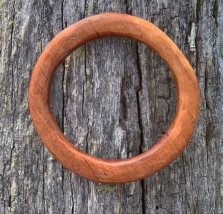 Red Cedar Wooden Bracelet