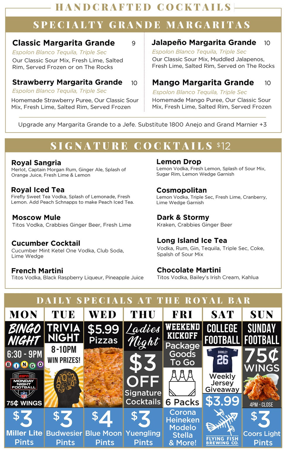 Royal-Bar-Drink-menu-2019-Fall-cover-upd