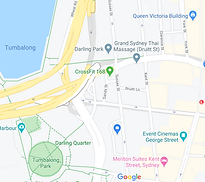 Crossfit 168 Sydney CBD