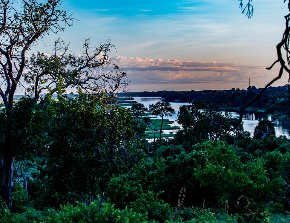 Chobe, Bostwana Africa