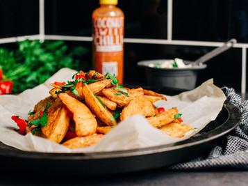 「薯條是我發明的!」誰為了French Fries鬧上聯合國?