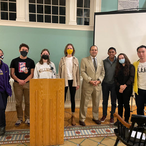 Event Recap: Emergency Powers and Civil Liberties During the COVID-19 Pandemic