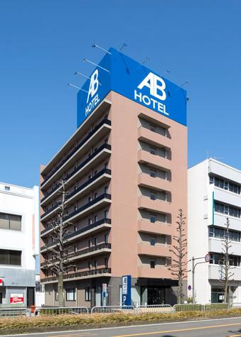 (仮称)ABホテル岐阜新築工事