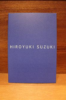 鈴木広行/MONOTYPES 2007
