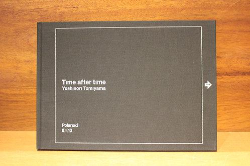 Yoshinori Tomiyama / Seiji Kumagai Time for time/Time after time