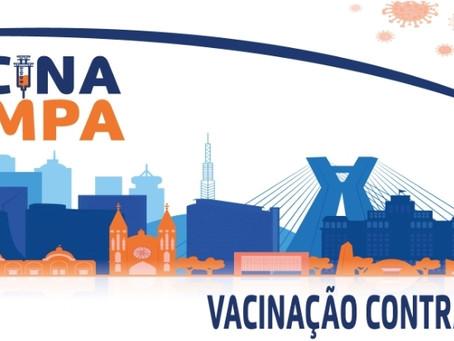 Vacina Sampa