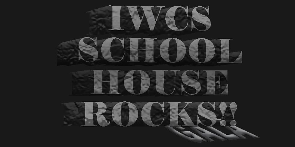 IWCS School House Rocks