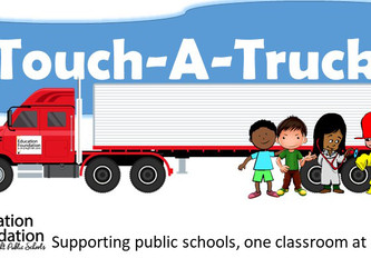 Foundation to hold 'Touch-a-Truck' fundraising event