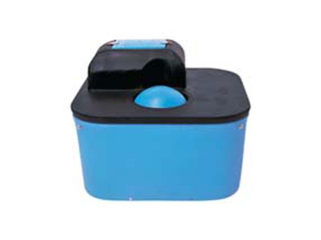 E-Fount One-Hole Livestock Waterer