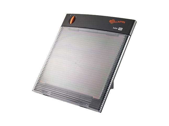 S50 Solar Energizer