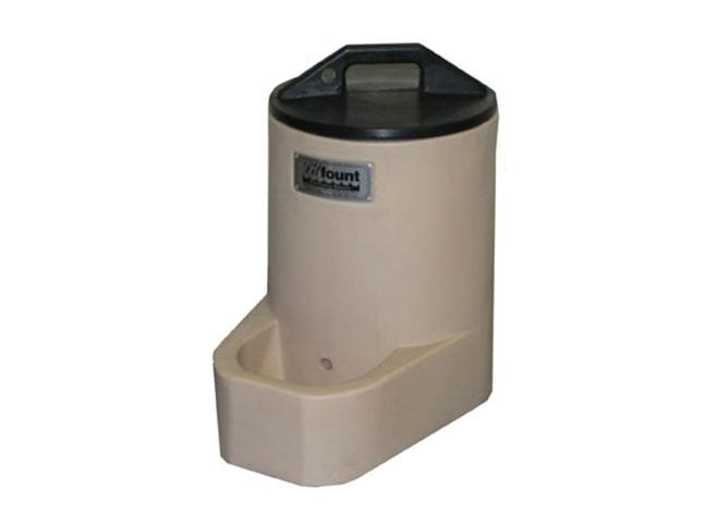 Automatic Pet Watering Tank System