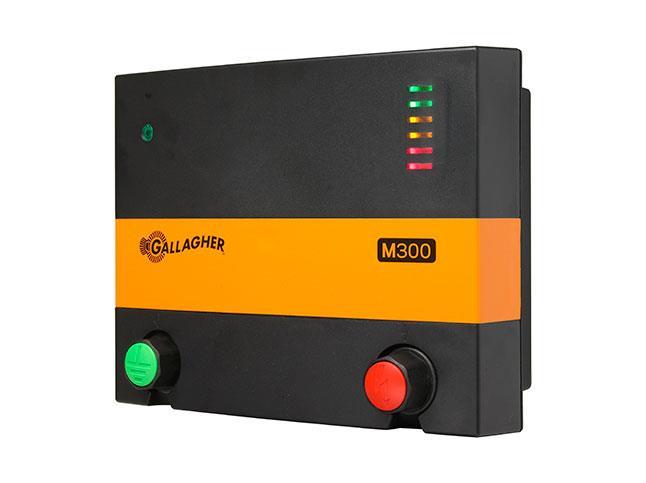 Fence Energizer M300