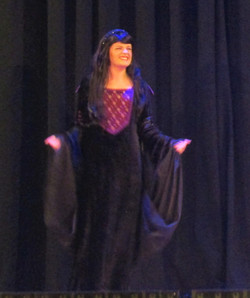 Gothel the Witch