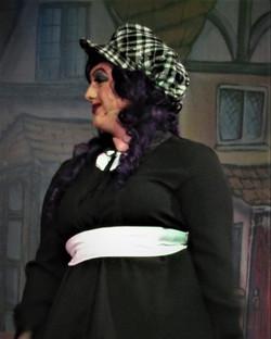 Paulina Veluptuous