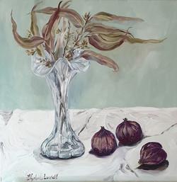 Liz H Lovell - Artist from North Syd