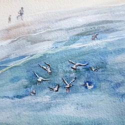 Another section close up _#watercolour #