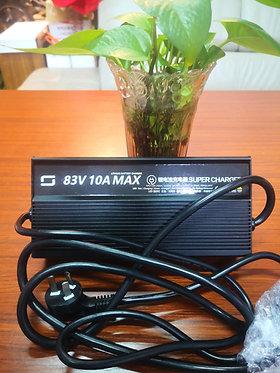 TCMAX 快速充電器