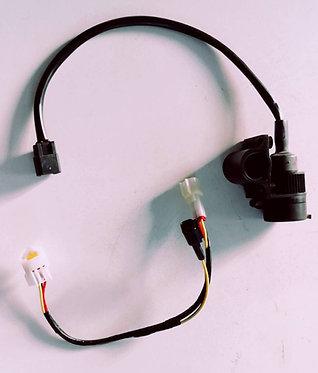 USB充電座及轉接線