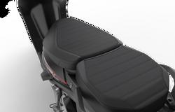 舒適Q彈的超大座位