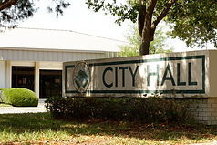 Gulf Breeze City Hall