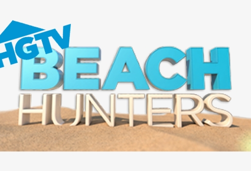 Shoreline Media photographs home to appear on HGTV Beach Hunters.