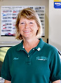 Gulf Breeze Tire, Gulf Breeze Florida Auto Repair, Terri McCray