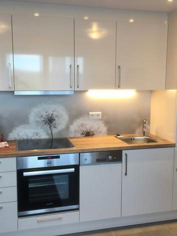 Apartment 2 Küche