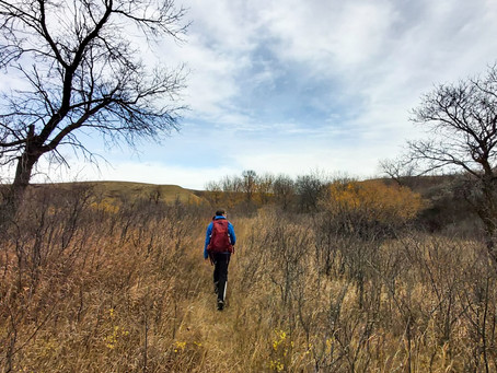 Hiking Gear: 12 of my favourite items
