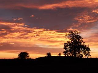 Sunrise, Methlick, Aberdeenshire..jpg