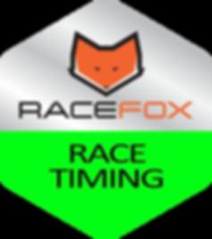 Race Timing Racefox Logo