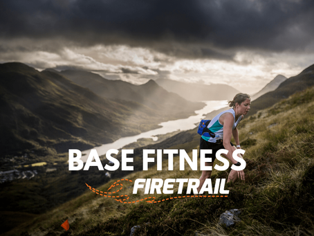 Build  Base Fitness
