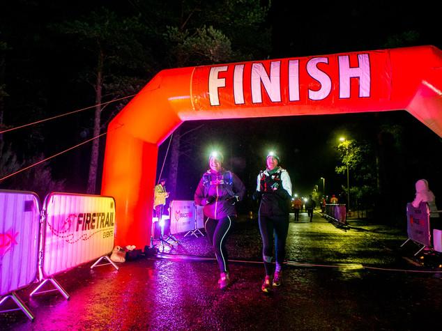 Illuminator Run Scotland