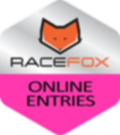 Racefox Online Entries logo