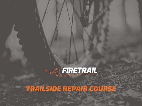 1-Day Trailside Bike Repair Course