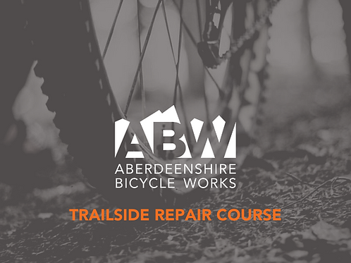 1-Day Youth Bike Repair Course