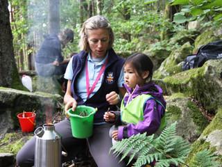 outdoor education scotland