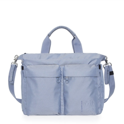 MD20 Baby Bag Duffle
