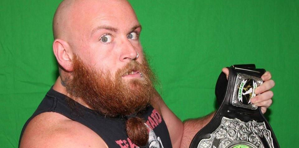 Beard Villain Johnny Malloy