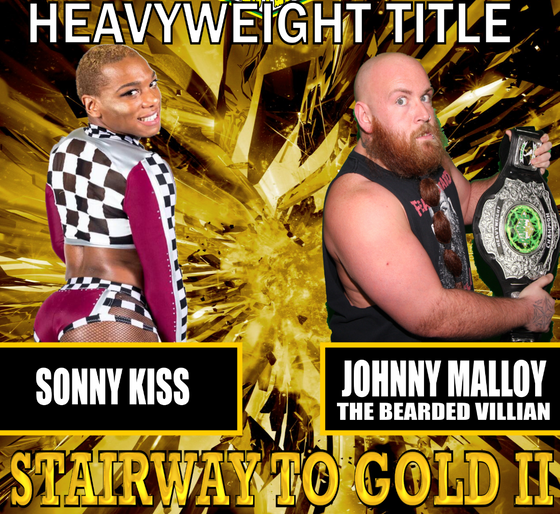 """""""STAIRWAY TO GOLD II"""" Matches"""