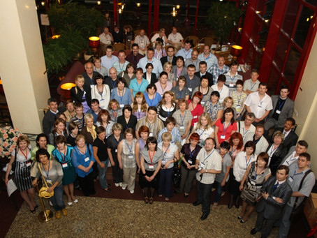 I Съезд региональных исследовательских компаний  [Июнь 2010]