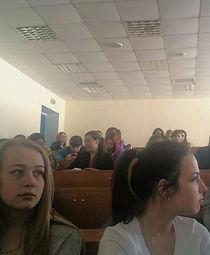 Встреча САМИ с социологами и рекламщиками СибГУТИ