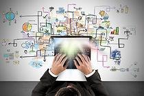 мониторинг СМИ, социальных сетей и блогов