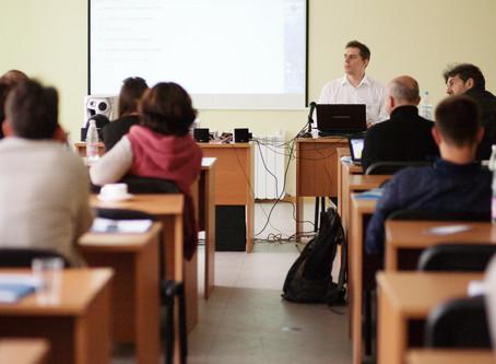 Форум «Управление качеством социологических и маркетинговых исследований» [Июнь 2011]