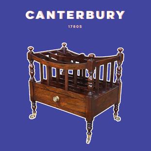CANTERBURIES |