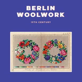 BERLIN WOOLWORK |