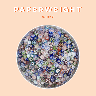 PAPERWEIGHT🔮 |