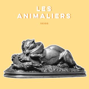LES ANIMALIERS |