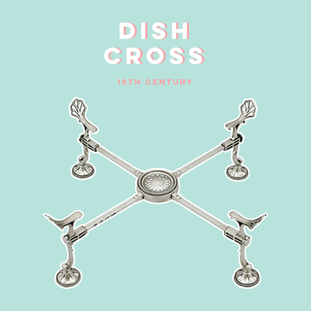 DISH CROSS |